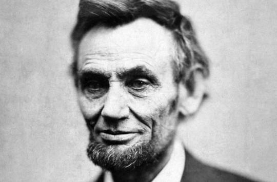 Abraham Lincoln Suikasti