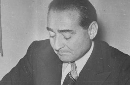 Adnan Menderes Yassıada'da Son Savunma