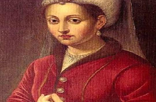 Osmanlı Devleti'nin En İtibarlı Kadınları