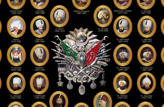 Osmanlı Padişahlarının Bilinmeyen Ölüm Sebepleri