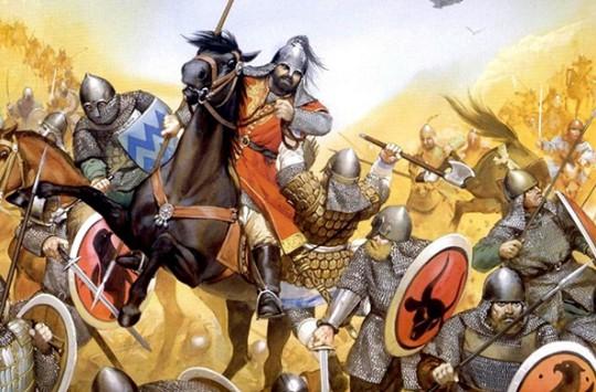 Büyük Selçuklu Sultanı Alp Arslan'ın İlginç Yanı
