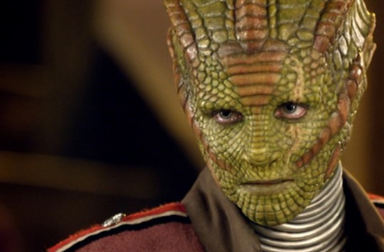 Dünyayı Yöneten Reptilian Irkı Kimlerdir?
