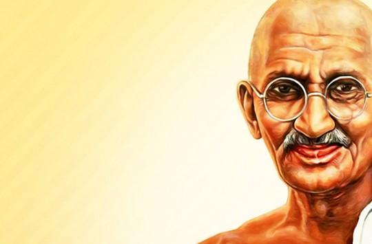 Gandhi'nin Hiç Duymadığınız Özellikleri