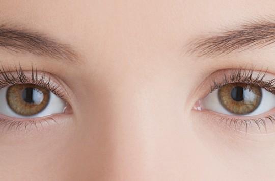 Gözlerimiz Hakkında Kimsenin Bilmediği İlginç Bilgiler
