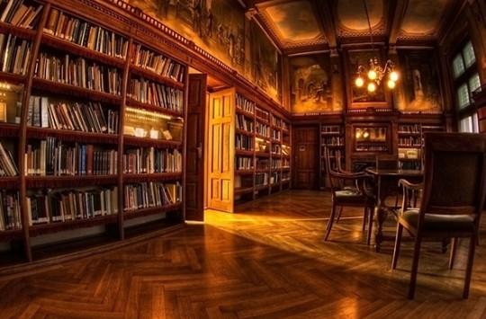 Dünya Üzerindeki Esrarengiz Odalar Ve Geçitler