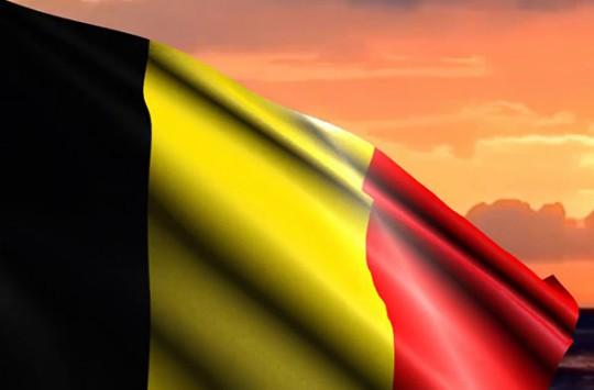 Tiyatro Sahnesinde Kurulan Belçika'nın Sıradışı Hikayesi!