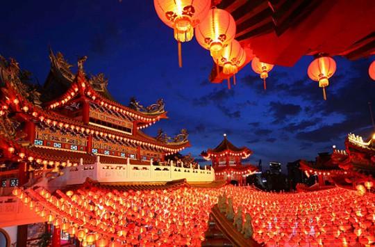 Çin Hakkında Enteresan Bilinmeyenler