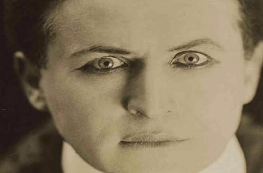 Filleri Yok Eden Adam Harry Houdini