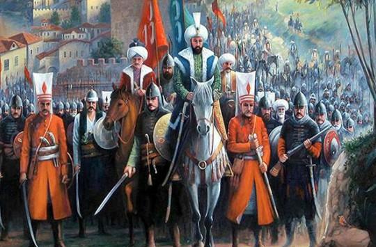 İstanbul'un Fatihi Hakkında Bilinmeyenler