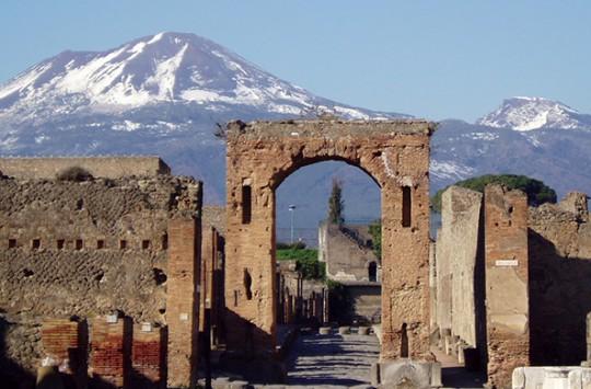 Allah Tarafından Cezalandırılan Pompei Hakkında Bilinmeyen Gerçekler