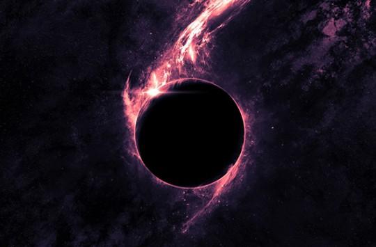 Gezegenlerin Sonunu Getirecek Karadelikler