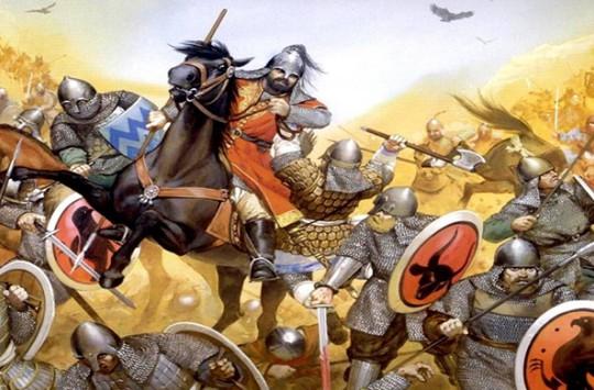 Sultan Alparslan'ın Yıllarca Gizli Kalan Kabri Nerede?
