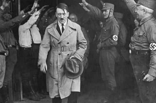 CIA Ajanından Hitler Hakkında İlginç İddia