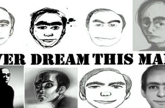 Herkesin Rüyasına Giren Esrarengiz Adam