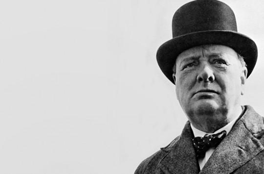 Winston Churcill Hakkında Bilinmeyen Gerçekler