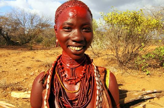 Afrika'nın İlginç Tedavi Yöntemleri