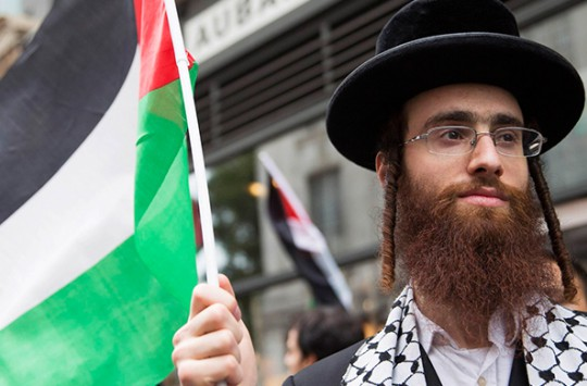 Yahudilerin En Büyük Emelleri Nedir?
