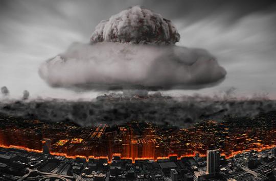 Atom Bombası Patladıktan sonra Hiroşima'da Neler Oldu?