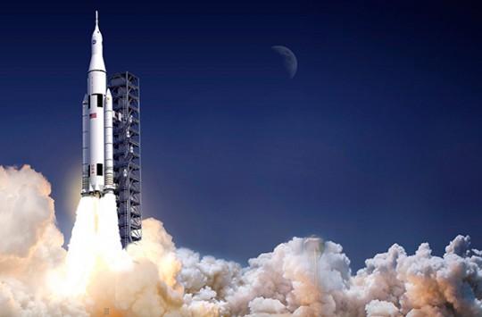 NASA Türk Mühendislerin Geliştirdiği O Cihaza Talip