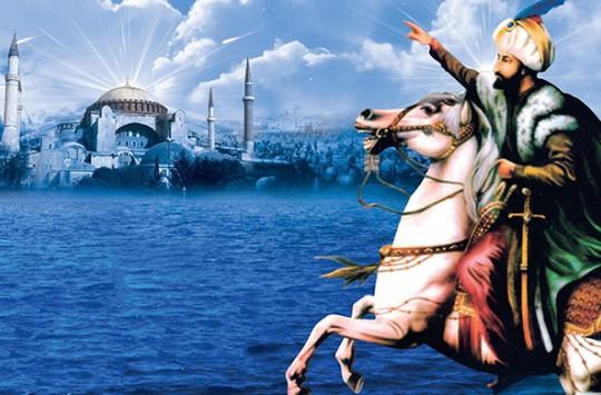 Fatih Sultan Mehmet'in Çocukluk Defterinde Neler Var?