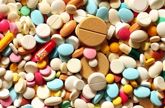 Antibiyotik Hakkında Hayrete Düşüren Bilgiler