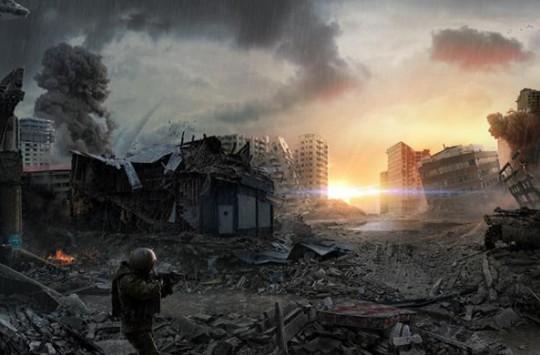 Dünyanın Beklediği Hidrid Savaş Dönemi Başlıyor mu?