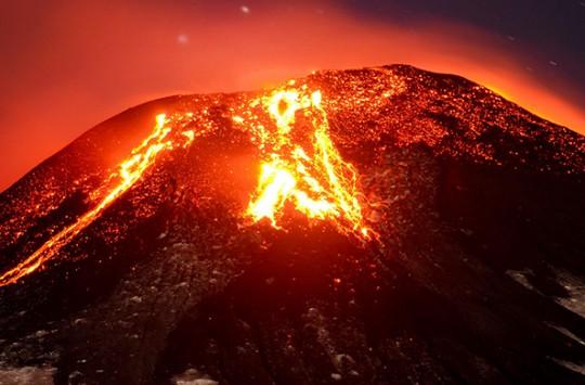 Dünyanın Sonunu Getirecek 10 Felaket