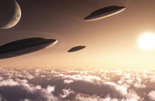 Uzaylılar Hakkında En İlginç Gerçekler