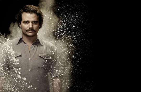 Beyaz İmparatorluğun Kralı Pablo Escobar
