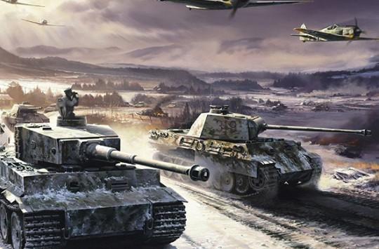 İnsanlık Tarihinin En Kanlı 10 Savaşı