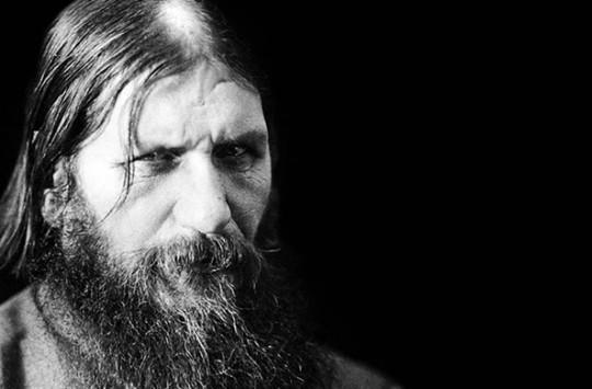 Tarihin En Sıradışı İnsanı Grigori Rasputin