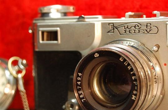 Fotoğraf Makinesinin İlginç Tarihi