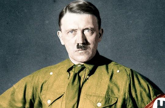 Adolf Hitler'in Ölümünün Perde Arkası