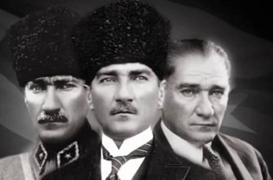 Atatürk Hakkında Az Bilinenler