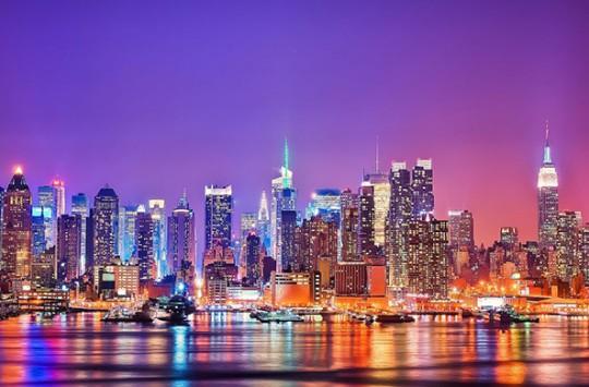Dünyanın En İlginç Şehirleri