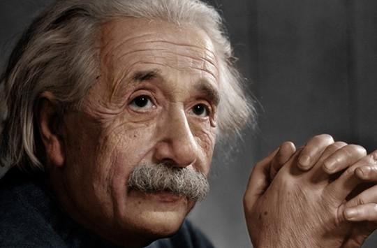 Albert Einstein'ın Bilinmeyen 10 Gerçeği