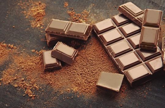 Çikolatanın Macera Dolu Tarihi