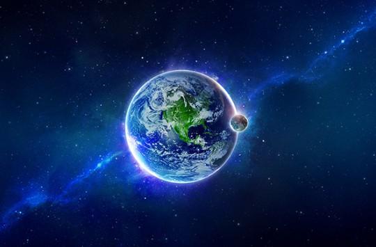Dünya Hakkında Enteresan Bilgiler