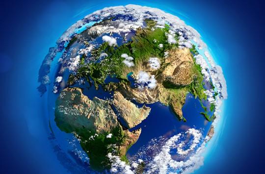 Üzerinde Yaşadığımız Dünya Hakkında Bilinmeyenler
