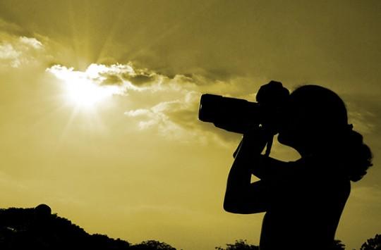 Fotoğraflarda Gizlenen Tüyler Ürpertici Olaylar