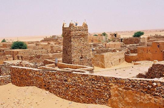 Görülmesi Gereken Yerler ve Moritanya