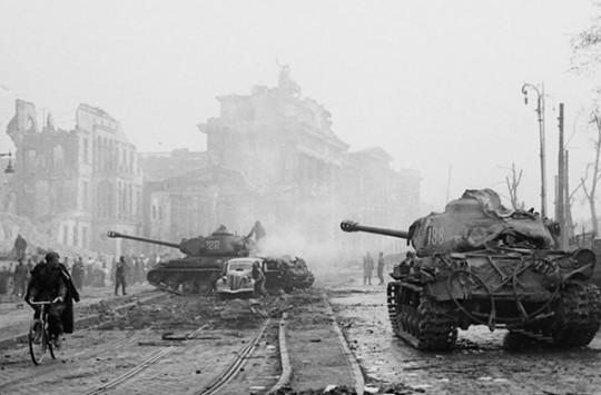 II. Dünya Savaşı Hakkında Hayrete Düşürenler