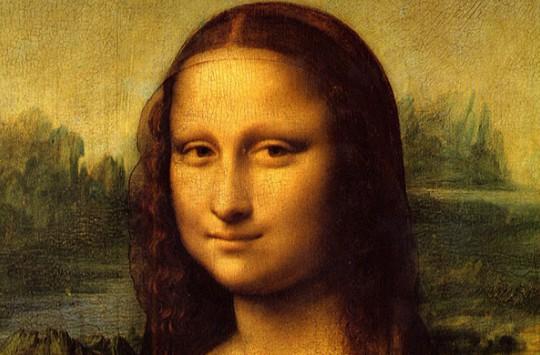 Mona Lisa'daki Gizemli Sır!