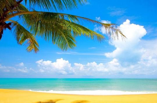 Türkiye'de Görülmesi Gereken En Güzel Plajlar