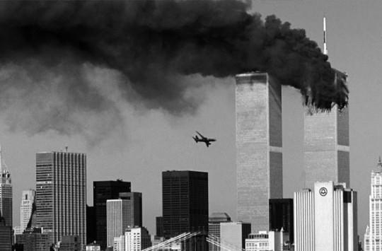 11 Eylül Saldırısı Bir Komploydu