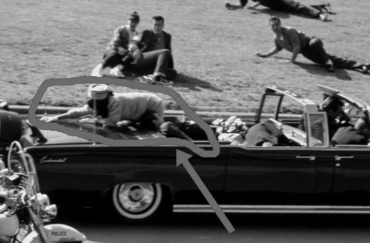 ABD Başkanı Kennedy Suikastı Unutulmuyor