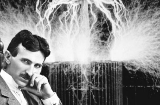 Çağımızın Ötesinde Yaşayan Adam Tesla !
