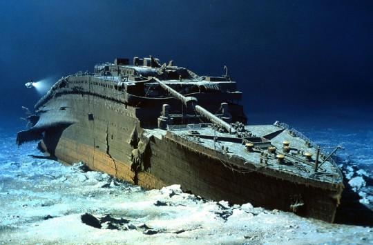 Titanik Hikayesi Bilinenden Daha Trajik